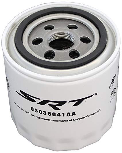 dodge durango srt oil filter 2AA Motor Öl Filter SRT